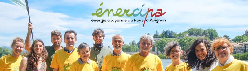 Energie Citoyenne du Pays d'Avignon
